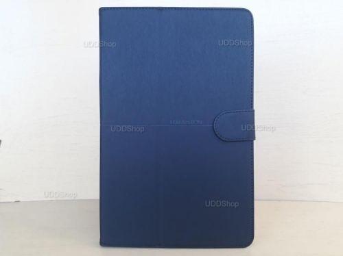 Capa Case Capinha Carteira PRETA Tablet Samsung Galaxy Tab A 10.5 (2018) SM-T590 SM-T595 + Frete Grátis 503920