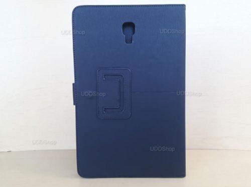 Capa Case Capinha Carteira PRETA Tablet Samsung Galaxy Tab A 10.5 (2018) SM-T590 SM-T595 + Frete Grátis 503921