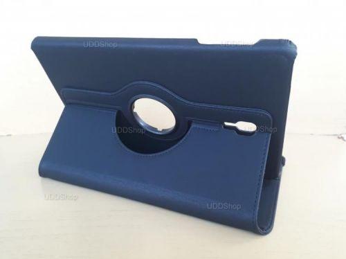 Capa Case Capinha Carteira Giratória 360° PRETA Tablet Samsung Galaxy Tab A 10.5 (2018) SM-T590 SM-T595 + Frete Grátis 503933