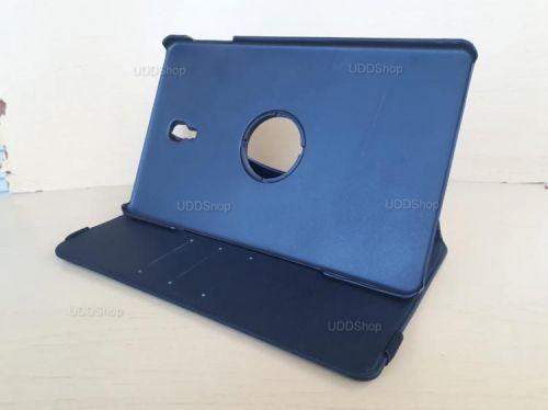 Capa Case Capinha Carteira Giratória 360° PRETA Tablet Samsung Galaxy Tab A 10.5 (2018) SM-T590 SM-T595 + Frete Grátis 503931