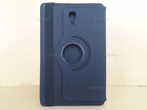 Capa Case Capinha Carteira Giratória 360° PRETA Tablet Samsung Galaxy Tab A 10.5 (2018) SM-T590 SM-T595 + Frete Grátis 503927