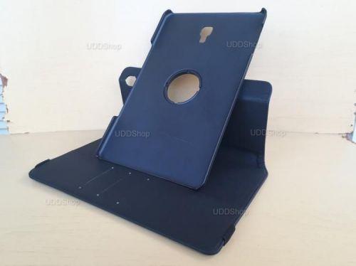 Capa Case Capinha Carteira Giratória 360° PRETA Tablet Samsung Galaxy Tab A 10.5 (2018) SM-T590 SM-T595 + Frete Grátis 503932