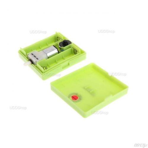 Bomba de AR Oxigênio Portátil para Aquário. Ideal para manter Iscas Viva. Peixe ou Camarão + Frete Grátis 503909