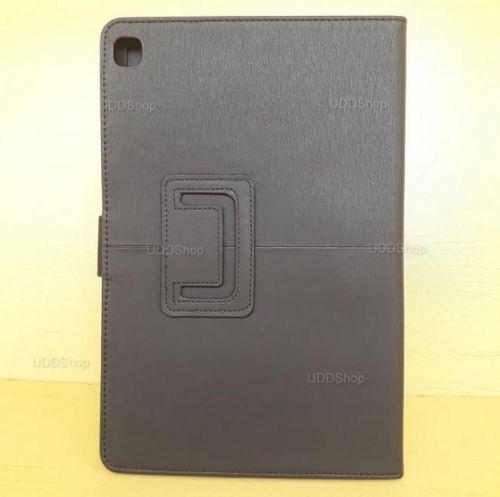 Capa Case Capinha Pasta Carteira PRETA Tablet Samsung Galaxy Tab A 10.1 (2019) SM-T510 SM-T515 + Frete Grátis 512289