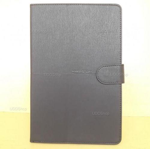 Capa Case Capinha Pasta Carteira PRETA Tablet Samsung Galaxy Tab A 10.1 (2019) SM-T510 SM-T515 + Frete Grátis 512288