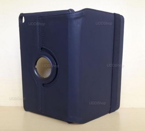 Capa Case Capinha Carteira Giratória 360° PRETA Tablet Samsung Galaxy Tab A 8.0 (2019) SM-P200 SM-P205 + Frete Grátis 512270
