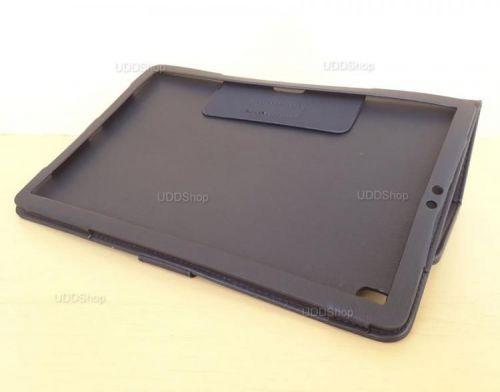 Capa Case Capinha Pasta Carteira PRETA Tablet Samsung Galaxy Tab S5e 10.5 (2019) SM-T720 SM-T725 + Frete Grátis 512250