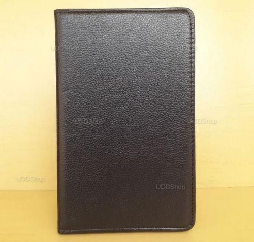Capa Case Capinha Giratória 360° PRETA Tablet Samsung Galaxy Tab A 8.0 (2017) SM-T380 SM-T385m V2 + Frete Grátis 512253