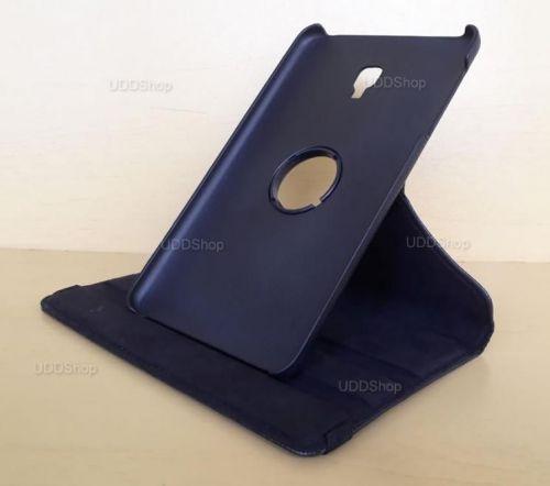 Capa Case Capinha Giratória 360° PRETA Tablet Samsung Galaxy Tab A 8.0 (2017) SM-T380 SM-T385m V2 + Frete Grátis 512256