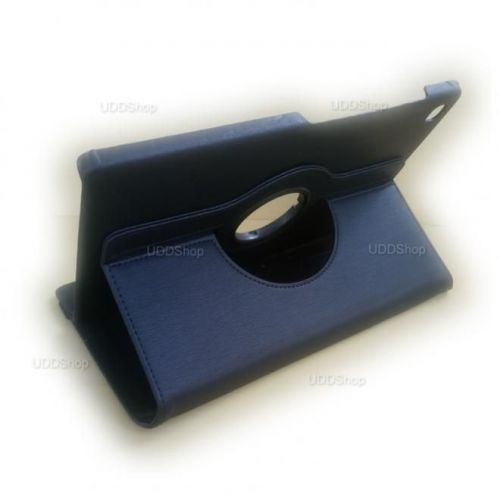 Capa Case Carteira Giratória 360° PRETA Tablet Samsung Galaxy Tab S5e 10.5 (2019) SM-T720 SM-T725 527294