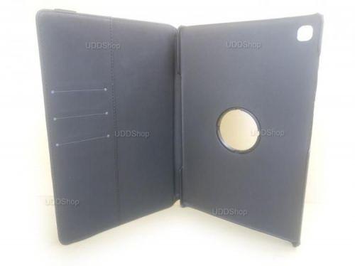 Capa Case Carteira Giratória 360° PRETA Tablet Samsung Galaxy Tab S5e 10.5 (2019) SM-T720 SM-T725 527290