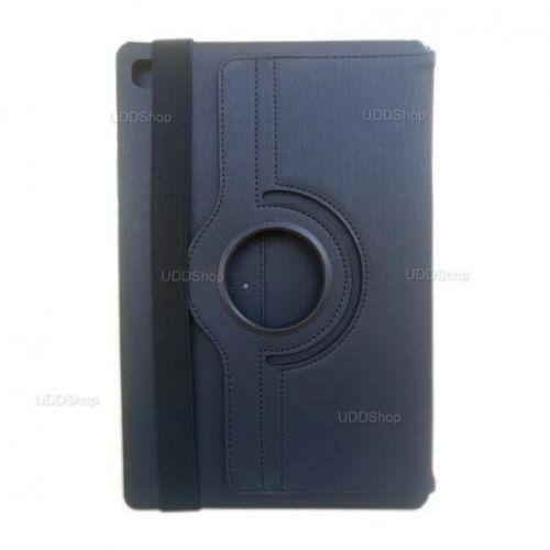 Capa Case Carteira Giratória 360° PRETA Tablet Samsung Galaxy Tab S5e 10.5 (2019) SM-T720 SM-T725 527288