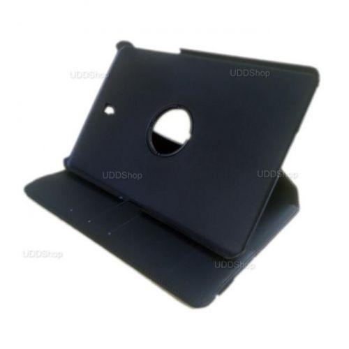 Capa Case Carteira Giratória 360° PRETA Tablet Samsung Galaxy Tab S4 10.5 (2018) SM-T830 SM-T835 527283