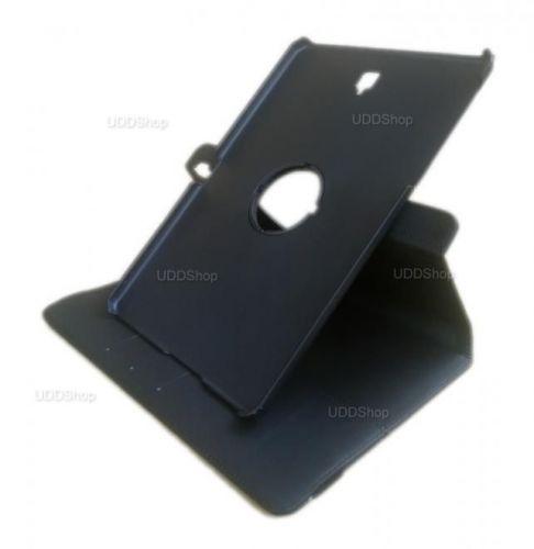 Capa Case Carteira Giratória 360° PRETA Tablet Samsung Galaxy Tab S4 10.5 (2018) SM-T830 SM-T835 527282