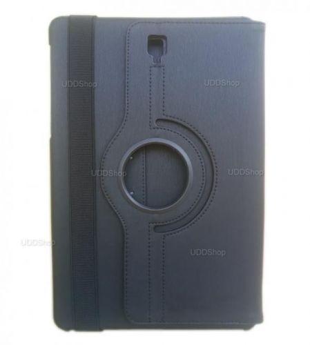 Capa Case Carteira Giratória 360° PRETA Tablet Samsung Galaxy Tab S4 10.5 (2018) SM-T830 SM-T835 527278
