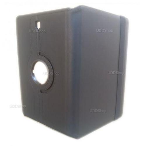 Capa Case Carteira Giratória 360° PRETA Tablet Samsung Galaxy Tab S4 10.5 (2018) SM-T830 SM-T835 527280