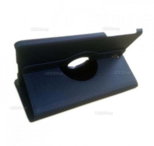 Capa Case Carteira Giratória 360° PRETA Tablet Samsung Galaxy Tab S4 10.5 (2018) SM-T830 SM-T835 527284
