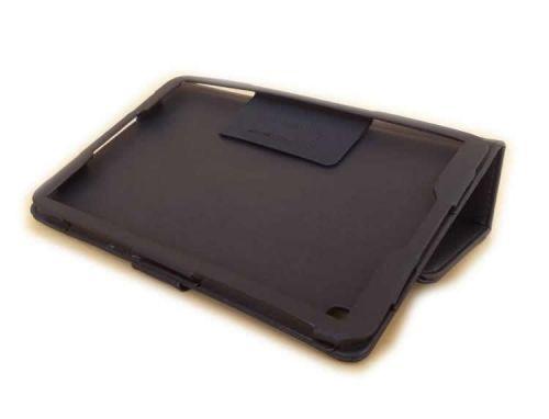 Capa Case Capinha Pasta Carteira PRETA Tablet Samsung Galaxy Tab A 8.0 (2019) SM-T290 SM-T295 527246