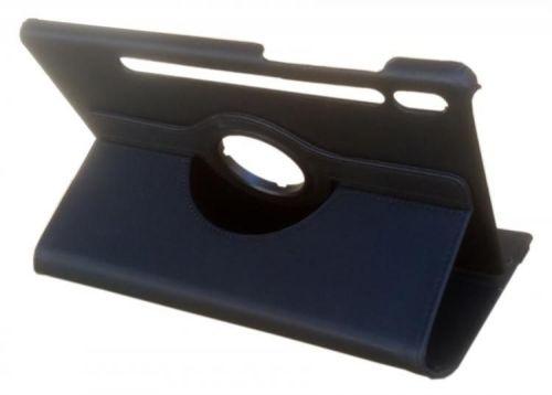 Capa Case Carteira Giratória 360° PRETA Tablet Samsung Galaxy Tab S6 10.5 (2019) SM-T860 SM-T865 538635