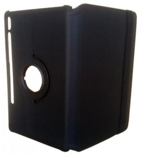Capa Case Carteira Giratória 360° PRETA Tablet Samsung Galaxy Tab S6 10.5 (2019) SM-T860 SM-T865 538632