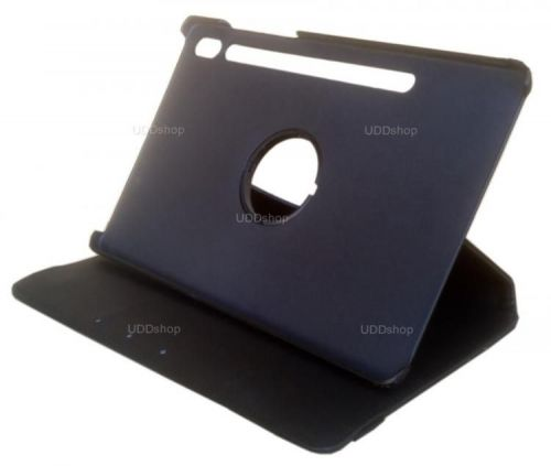 Capa Case Carteira Giratória 360° PRETA Tablet Samsung Galaxy Tab S6 10.5 (2019) SM-T860 SM-T865 538633