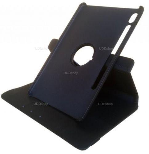 Capa Case Carteira Giratória 360° PRETA Tablet Samsung Galaxy Tab S6 10.5 (2019) SM-T860 SM-T865 538634