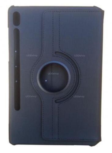 Capa Case Carteira Giratória 360° PRETA Tablet Samsung Galaxy Tab S6 10.5 (2019) SM-T860 SM-T865 538629