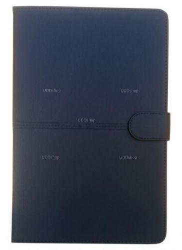 Capa Case Carteira Pasta PRETA Tablet Samsung Galaxy Tab S6 10.5 (2019) SM-T860 SM-T865 538636