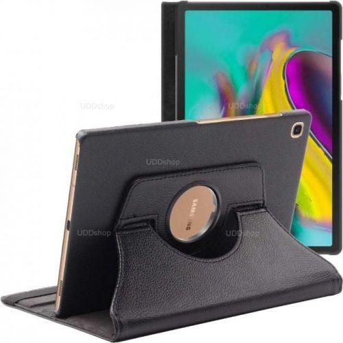 Capa Case Carteira Giratória 360° PRETA Tablet Samsung Galaxy Tab S5e 10.5 (2019) SM-T720 SM-T725 V2 586182