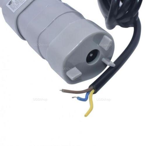 Mini Bomba de Água Submersível Ideal para Irrigação, Aquários ou Viveiros de Peixes. Vasão 600L/H Tensão DC 12V V2 592841