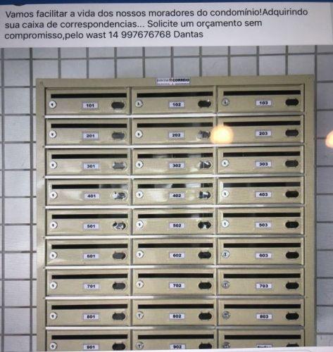 Caixas de correios  482870
