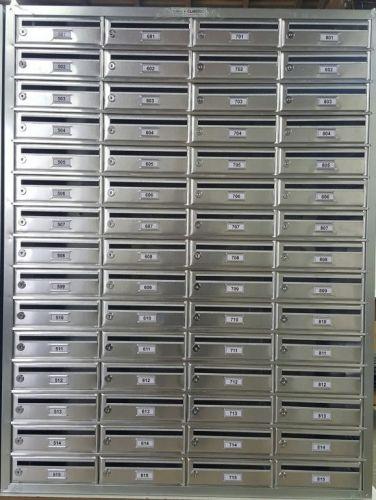 Caixas de Correspondências  230641