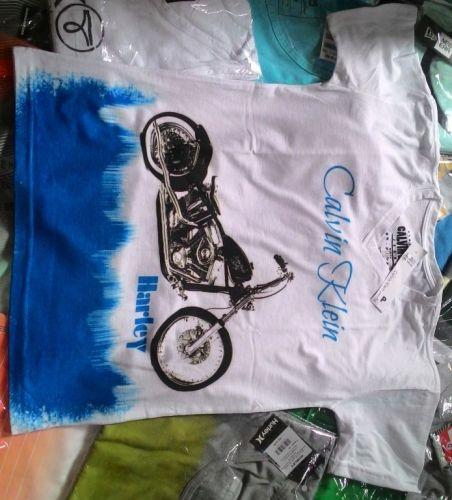 Camiseta Calvin Klein Atacado Camisetas para Revenda - Revender Roupas de Marca Marcas Grife Famosa 225336