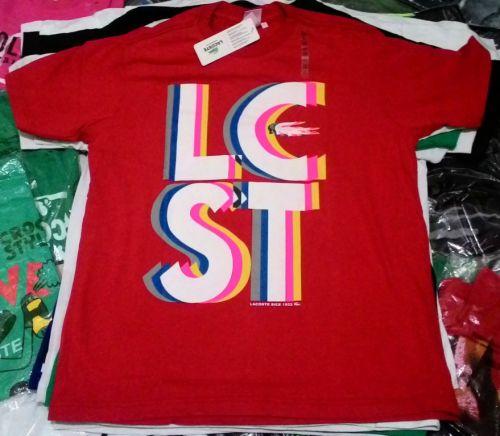 Camiseta Lacoste Atacado Camisetas para Revenda - Revender Roupas de Marca Marcas Grife Famosa Importada Peru Peruana 314751