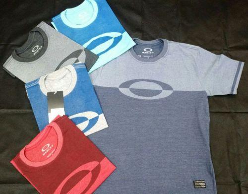 Camiseta Oakley Atacado Kit 10 camisetas para revender revenda roupas de marca e ganhe dinheiro rápido 417525