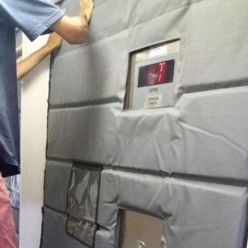 Capas Protetoras para Elevadores em Porto Alegre 426154