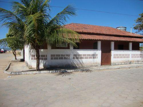 Casa Para Temporada Mucuri Bahia 466177