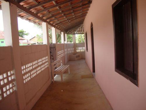Casa Para Temporada Mucuri Bahia 466178