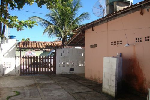 Casa Para Temporada Mucuri Bahia 466180