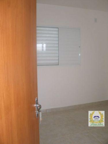 Casas individuais em condomínio 3 Quartos 1 Suíte construídas em lotes de 200 m2 em Trindade  Go 411075