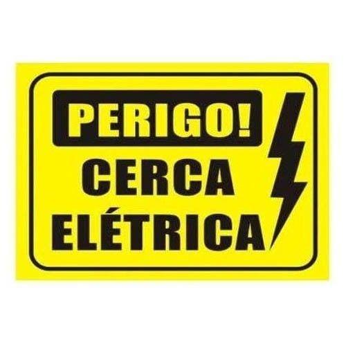 Cerca Eletrica Brooklin Instalação e Manutenção 11 4969-1947 438804