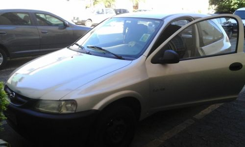 Chevrolet Celta 2005 440872