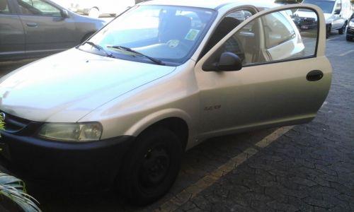 Chevrolet Celta 2005 440874