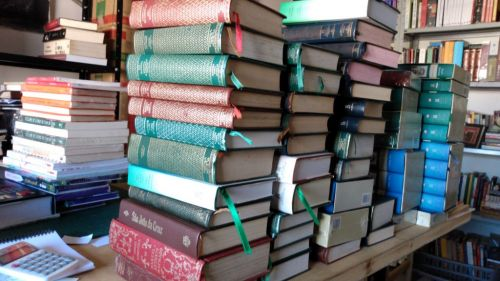 Compro livros usados melhor avaliação 558649