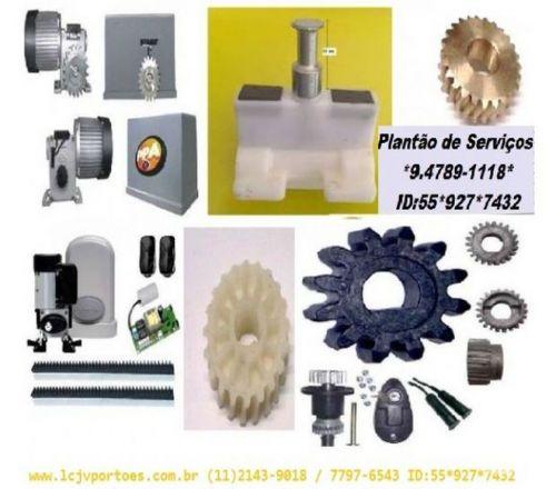 Conserto de Portões Automáticos 11 2143-9018 247142