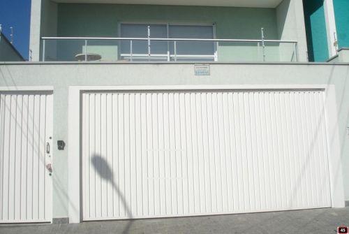 Conserto de Portão Automático Zona Sul 247108