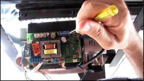 Conserto de Portão Automático Zona Sul 247110