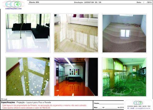 Construção Reforma Ampliação Pintura Galpão Solda e Outros 262546