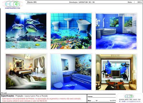 Construção Reforma Ampliação Pintura Galpão Solda e Outros 262547