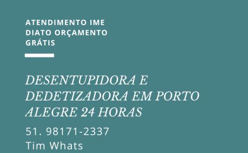 Controle de Pragas em Porto Alegre e Regiões do Rs 563966